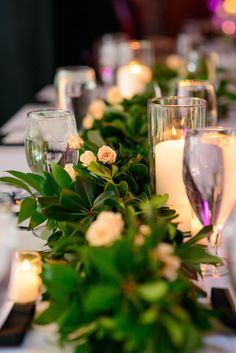 Absolutely love this photo of the centerpieces!   Photo by: Adam Padgett Weddings.    #ptopofthebluegrass #ptopweddings2016 #weddingplanner #weddingcenterpieces #weddingdecor #weddingflowers #weddingreception #weddingceremony #weddingphotography