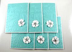 Thank You Handmade Cards