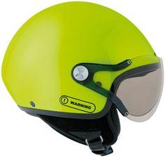 fluor helmet