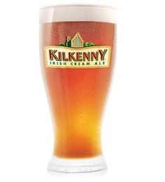 Pint of Kilkenny