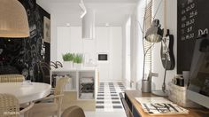 Home in Wroclaw, Poland by 28form
