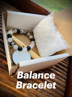 The crystals & frequencies in these bracelets have many healing properties. Certain sound vibrations carry healing properties. The frequency of 528 hertz is known to be very cleansing by repairing DNA, restoring equilibrium, & stimulating love. Tuning stones brings hightened healing properties. Wear the Balance Bracelet to remind you to take a moment to find inner balance. Great Gifts For Men, Dna, Mystic, Stones, Bring It On, Healing, Crystals, Bracelets, Rocks