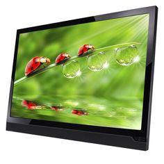 VIZIO E221-A1 22-Inch Class Full 1080p HD 60Hz Razor LED HDTV Television #Vizio