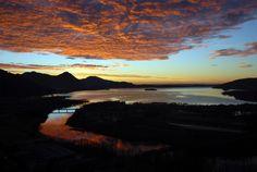 il #LagoMaggiore in autunno, fra castagne, funghi e vino