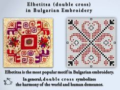 Elbetitsata (double cross), in general, symbolizes the harmony of the world and human manner and behavior by Ⓜ.Ⓚ.Ⓟ.