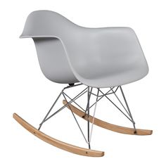 TOWER ARMS Rocking Chair -Color Edition-