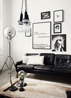 Décor para eles. Veja: http://casadevalentina.com.br/blog/detalhes/decor-para-ele-2931 #decor #decoracao #interior #design #casa #home #house #idea #ideia #detalhes #details #man #homem #ele #style #estilo #casadevalentina #livingroom #saladeestar