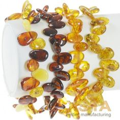 Wholesale amber bracelets. Amber jewelry supplier www.amber-xsta.com #wholesale #amber #bracelet #jewelry