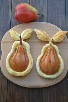 Dessert recept via foto's met informatie.