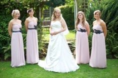 One of my top bridal photos, love this!