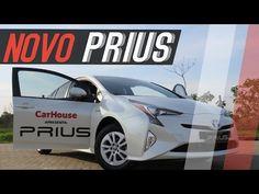 Toyota Prius // Avaliação Canal Top Drive - YouTube