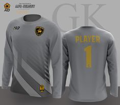 APD SPORT SHOP Goalkeeper Kits, Apd, Player 1, Sports Shops, Creative Logo, Sweatshirts, Sweaters, Shopping, Design