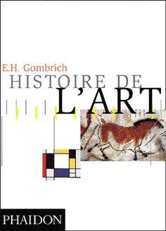Histoire de l'Art - Gombrich