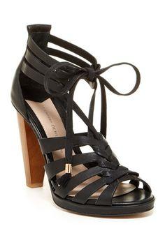 Jasmin High Heel Sandal by DEREK LAM on @HauteLook