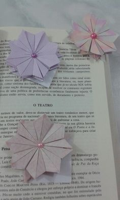 21 origami flower bookmark save my page 30 cute diy bookmarks da fer bookmarkssharpiesbook markers mightylinksfo