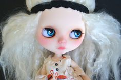 FLASH SALE Coco Custom Blythe Doll