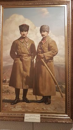 Ataturk Museum - Ankara - My Forever Travel - For Healthy Life and Sane Mind Turkish Military, Turkish Army, Adele, Turkish War Of Independence, Greek Flag, Turkish People, Great Father, Secular State, Ottoman Empire