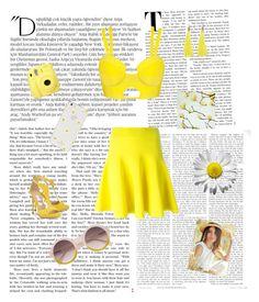 """Yellow"" by sudetopgul on Polyvore featuring moda, Balmain, Fuji ve Kate Spade"