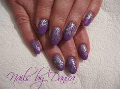 Vesna♥ by danicadanica - Nail Art Gallery nailartgallery.nailsmag.com by Nails Magazine www.nailsmag.com #nailart
