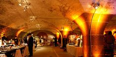 Mosel Wein Nachts Markt - Der Weihnachtsmarkt in Traben-Trarbach an der Mosel