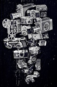 Camera by CTEcreative, via Flickr