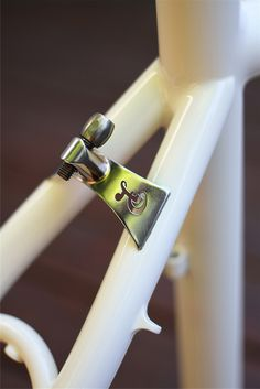 K.O Classic Cross, Paint by Jordan from JL Custom Paint. || by Tomii Cycles, via Flickr
