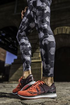 Every day can be Independence Day | Get out and celebrate with the new Liberty ISO by Saucony – running shoes for women. With a full-length EVERUN midsole, you will want to run more than never before. It's your world, how you run it is up to you. Be your best with Saucony running shoes. #RunYourWorld.