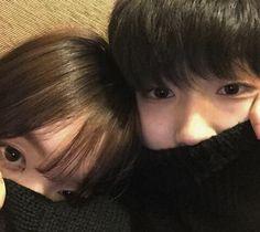 Image de asian, couple, and korean