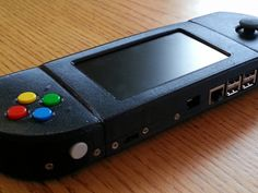 Make Your Own Playstation Portable with Raspberry Pi via makezine It seems that at some point cell phones took over as the premiere portable gaming device. Before then, the PSP, or Playstation Port...