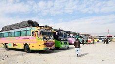 زائرین بنیادی سہولیات سے محروم، پاکستان کی سرحد پر 3000 زائرین سرحد پر پھنسیں ہیں