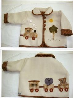 ..Baby jacket