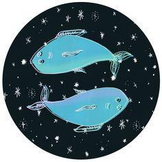 February Horoscopes - Astrological Signs | NYLON MAGAZINE