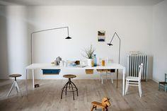 Design Hotel, Kitchen Tiles, Kitchen Flooring, Home Decor Inspiration, Dining Room Inspiration, Tile Floor, Wood Effect Porcelain Tiles, Wood Look Tile, Timber Tiles