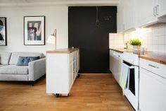 RINGNES PARK - Meget attraktiv 2-roms fra 2009. 8 m² solrik vestvendt