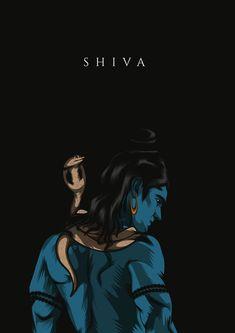 Lord Shiva Statue, Lord Shiva Pics, Lord Shiva Family, Rudra Shiva, Mahakal Shiva, Shiva Art, Lord Hanuman Wallpapers, Lord Shiva Hd Wallpaper, Lord Ganesha Paintings