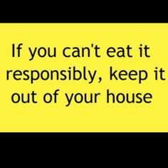 I think it's time to take the junk food out of the house. Stay away from temptation! Freelee The Banana Girl, Weight Loss Motivation, Fitness Motivation, Female Motivation, Exercise Motivation, Motivational Quotes, Inspirational Quotes, Motivational Thoughts, I Work Out