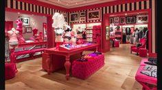 La chica de bailarinas rosas : La historia de Victoria's Secret