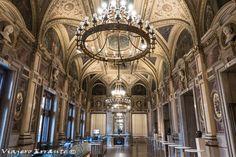 Ópera de Viena #Viena #Austria #AustriaTime