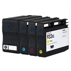 $25.00 (Buy here: https://alitems.com/g/1e8d114494ebda23ff8b16525dc3e8/?i=5&ulp=https%3A%2F%2Fwww.aliexpress.com%2Fitem%2F1-Set-HP-932-933-XL-Ink-Cartridges-for-HP-Officejet-6100-6600-6700-7110-7610%2F32448848718.html ) 1 Set  HP 932  933 XL Ink Cartridges for HP Officejet 6100 6600 6700 7110 7610 Printer (with Chip) for just $25.00