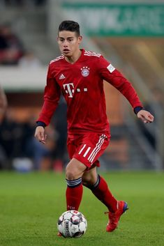 antoine-james Fc Bayern Munich, James Rodriguez, Club, People, Cute Boys, Girls, Soccer Players, Football Pictures, Colombia
