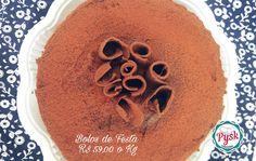 Bolo de chocolate molhadinho! Aprende com a gente e mata sua vontade de um bolo molhadinho