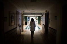 As lives hang in the balance, the health care community is tackling emotional…