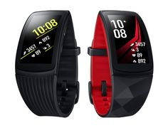 Samsung Gear Sport Smartwatch, Gear Fit 2 Fitness Tracker, IconX Earbuds Launched at IFA 2017 Smartwatch, App Store, Monitor, Samsung Gear Fit 2, Bluetooth, Best Fitness Tracker, Fitness Watch, Fitness Band, Fitbit