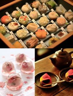 Japanese Pastry