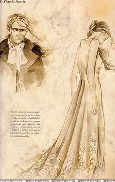 Love the girl...it's a beautiful sketch