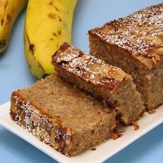 עוגת בננות פרווה (רום=בייליס, קוקוס=שקד טחון)
