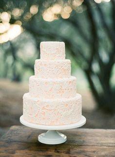 Wunderschöne weiße Hochzeitstorten   Friedatheres