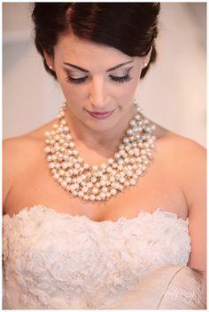 modern + glam bridal portraits copyright @Kristin Vining Photography Charlotte, NC Wedding Photographer