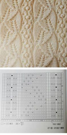 Ideas knitting shawl patterns haken for 2019 Lace Knitting Patterns, Knitting Stiches, Shawl Patterns, Knitting Charts, Lace Patterns, Crochet Stitches, Baby Knitting, Stitch Patterns, Vogue Knitting