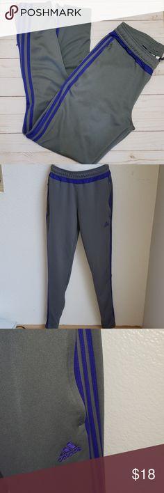 612fac8da Adidas climacool track pants 12-14 Medium Adidas climacool track pants  12-14 medium